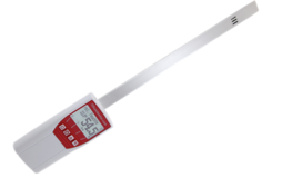 humimeter RH5.1 Paper moisture meter - Paper moisture meter for piles of paper. Also ideal for automatically monitoring the climate of printing rooms and paper stockrooms.